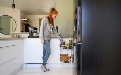 Täydellinen keittiö kätkee sisäänsä nerokkaita ideoita